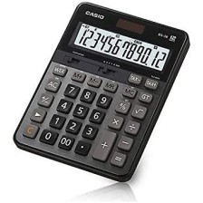 Casio Calculator DS2B