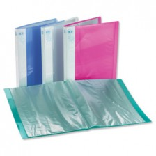 Display Book 60 Pockets A4 Size