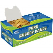 Rubber Band # 76 / 77