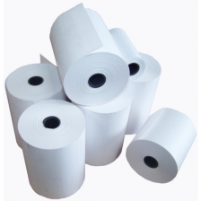"Thermal Roll (80mm X 80mm X 0.5"")"