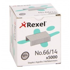 Staple Pin Heavyduty Rexel 66/14