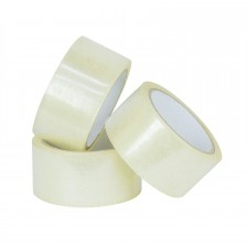 Masking Tape Clear 2 inch x 50 Yds