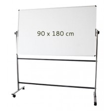 White Board (90x180)cm (with Stand)