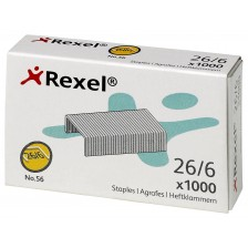 Staple Pin  Rexel #56 (1*1000)