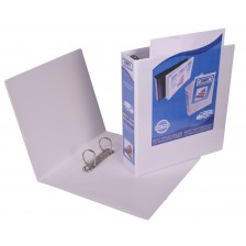 Presentation Binder 2ring 2.5 inches A4 SIZE