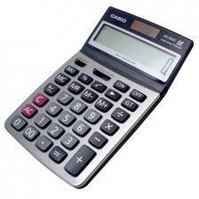 Calculator Casio JS-120TVS