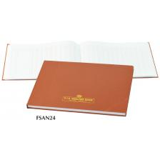 Analysis Book AN # 20 (FIS)