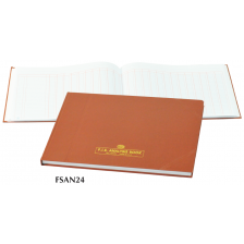 Analysis Book AN # 26 (FIS)