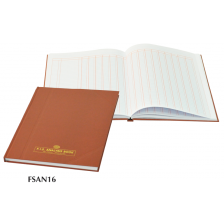 Analysis Book AN # 13 (FIS)
