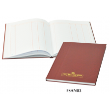 Analysis Book AN # 4 (FIS)