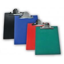 Clip Board Fullscap size with Jumbo Clip