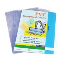 Binding Sheet Transparent A3 Size