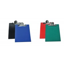 Clip Board Fullscap size with Jumbo Clip