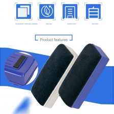 White Board Eraser Magnetic Deli