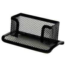 Business Card Holder - (WireMesh) Metal