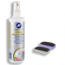 Whiteboard Cleaner 250ML - AF