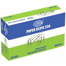 Paper Clip (FIS) U Shape 26mm