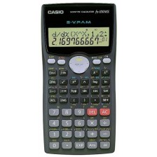 Scientific Calculator Casio FX 100MS