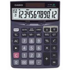 Calculator Casio DJ-120D