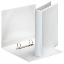 Presentation Binder 2 Ring 0.5 inches A4 SIZE
