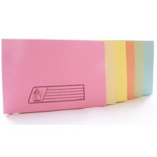 Document Wallet 300gsm