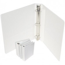 Presentation Binder 3ring 1.25 inches A4 SIZE