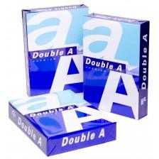 A4 DoubleA 80gsm Paper