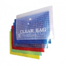 My Clear Bag A4 Size