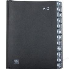 Organizer (A-Z) Elba 42414