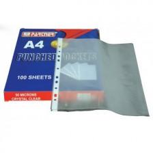 Reinforcement Pocket Partner