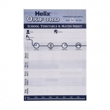 Mathematical Instrument Box Helix Oxford