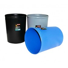 Waste Basket- Plastic