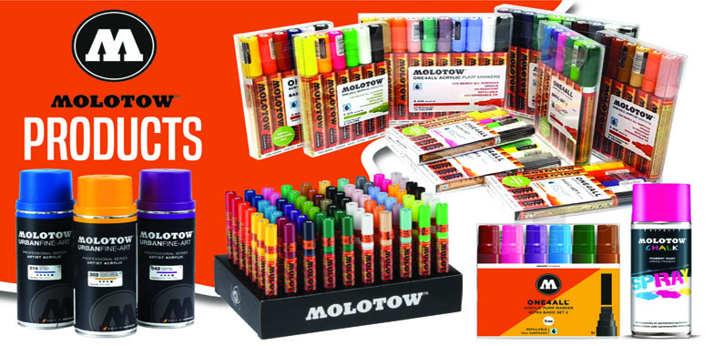 Moltow Products